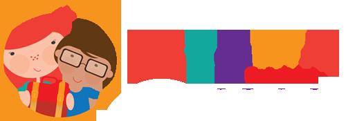 KidsErOpUit Logo